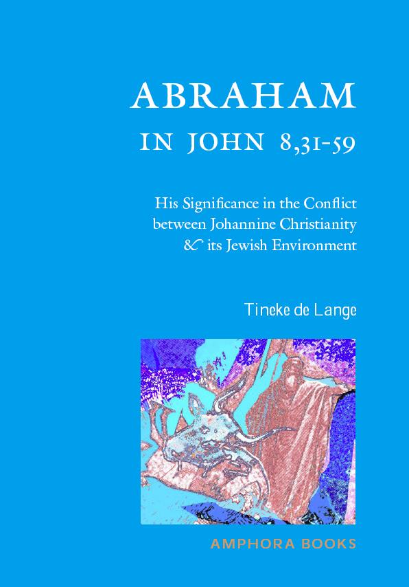 Abraham in John