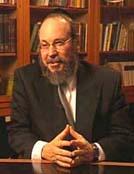 Rabbijn Mr. Drs. R. Evers