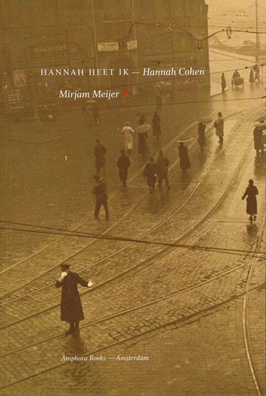 Hannah heet ik