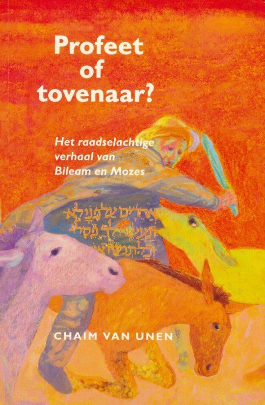 Profeet of tovenaar