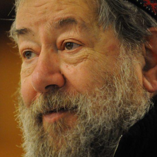 Rabbijn Arthur Green