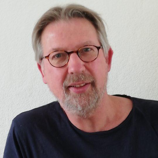 Bert Jan Flim