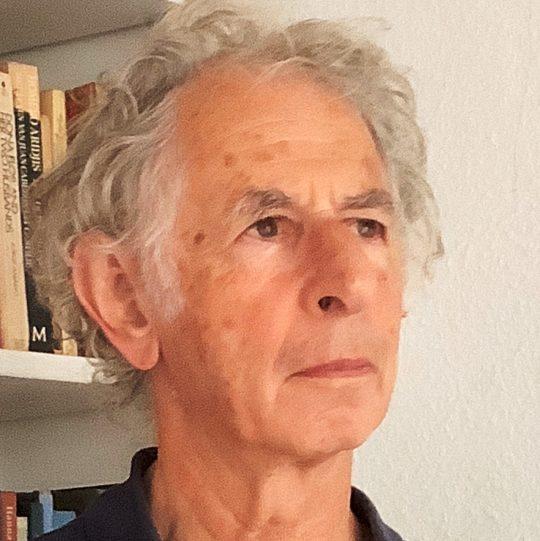 Fred Bornstein
