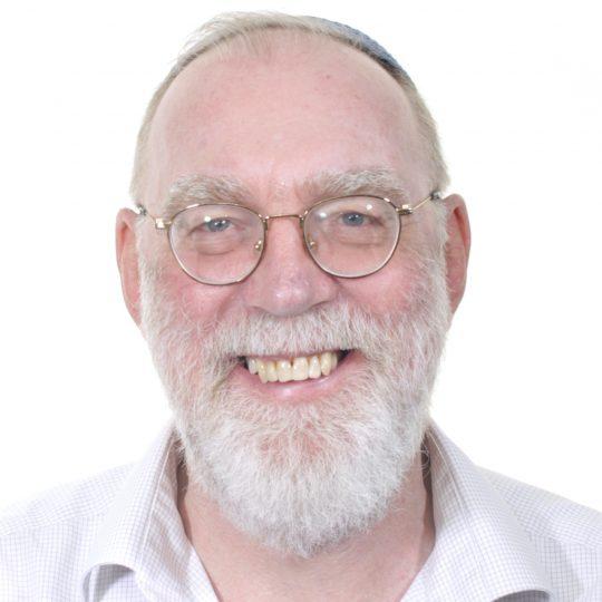 Ephraim Meir